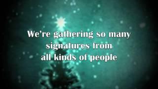 Download Holiday Recall Clipboard Song (Walker/Kleefisch Recall) MP3 song and Music Video