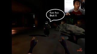 Imut tapi NYEREMIN -.- || Maen Game Kaet Must Die