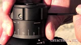 Далекомір Leupold Марк 4 е/т 6 5 20x50mm М5 приціл