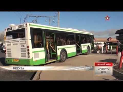 Volgabus-5270.[07] № 957, маршрут 85. (Вид спереди)