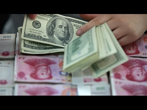 Will China's Currency Dominate the US Dollar? | China Uncens