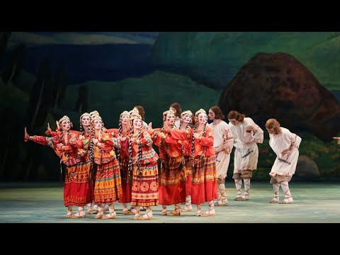 Le Sacre du printemps / The Rite of Spring - Ballets Russes