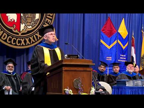 John Carmack Receives Honorary Degree
