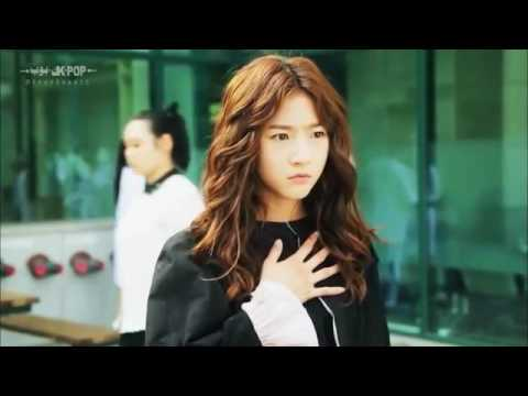 Ailee - Goodbye Now - Arabic sub - High school Love on Drama