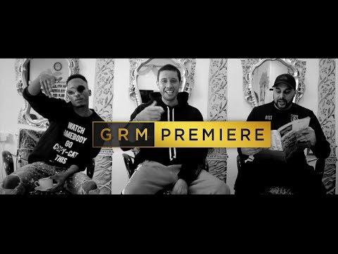 Grim Sickers x Example x Bonkaz - Nine Point Nine [Music Video] | GRM Daily