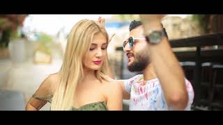 3ammar Basha - Rockabye [Arabic Version] / Shefta Mn B3id + Lyrics