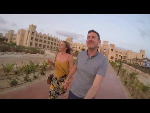 2. Cape Verde | June 2017 | Engagement | Proposal | Riu Touareg