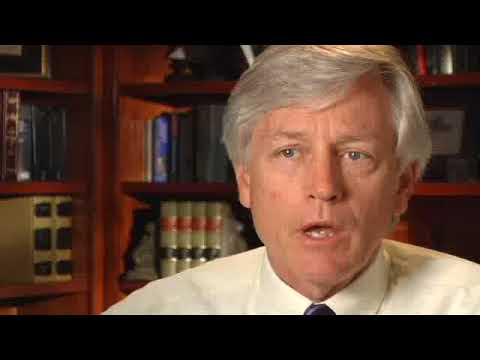 Orlando Car Accident Lawyer James O. Cunningham