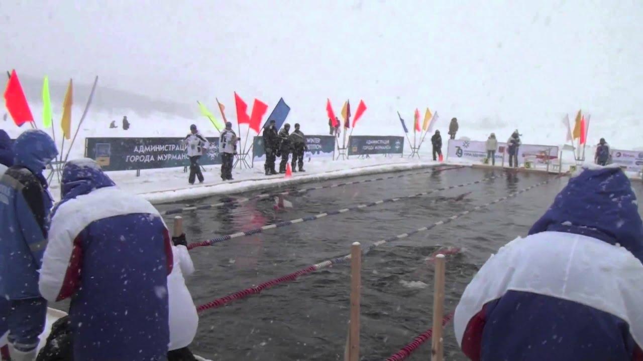 1km World Records | IISA