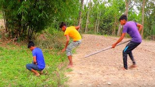 Must Watch New funny😂-😂 Comedy Videos 2019-Episode-03_Indian Funny || ME Tv