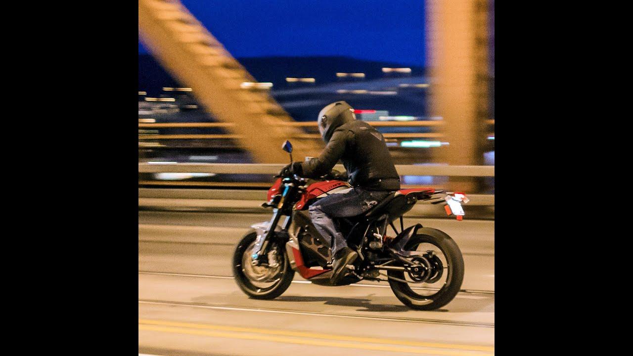 画像: Empulse TT - Victory Motorcycles youtu.be