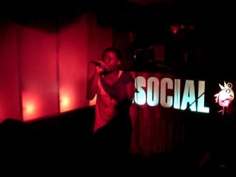 Hip Hop Karaoke London  - Lauryn Hill - Doo Wop (That Thing)