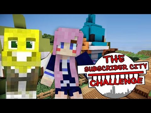 LDShadowLady Special! | The Subscriber City Challenge | Ep.18