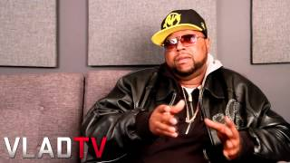 DJ Kay Slay Names His Top 3 Hip-Hop Battles of All Time
