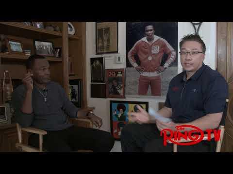 Sugar Ray Leonard exclusive: Canelo-Golovkin 2; Roberto Duran, Thomas Hearns rematches