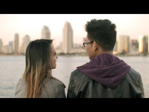 Albert Posis - Higher (Official Music Video)