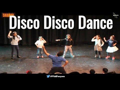 Oonchi Hai Building| Disco Disco Song| Tamma Tamma Again| Shiamak| Bollywood Rocks 2018 Judwaa 2