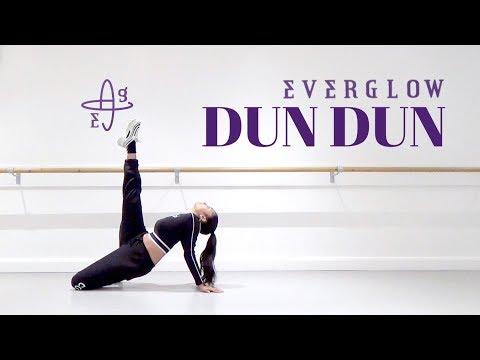 EVERGLOW (에버글로우) - 'DUN DUN' - Dance Cover | LEIA 리아