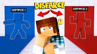 Minecraft: ESCOLHA O DISFARCE DE CAMUFLAGEM - (Esconde-Esconde)