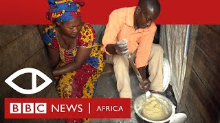 """vuclip """"There was no sex without fighting"""" - BBC Africa Eye documentary"""