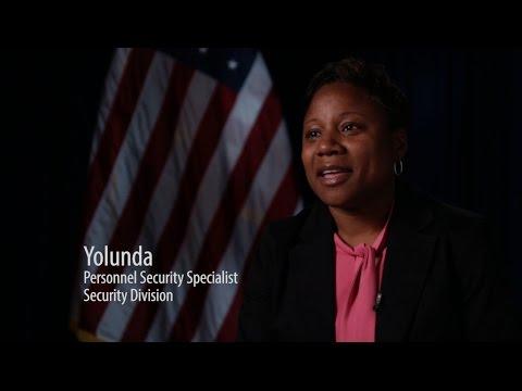 FBI Careers: Personnel Security Specialist