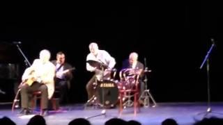 Легенда джаза и ветеран войны - Борис Багдасаров