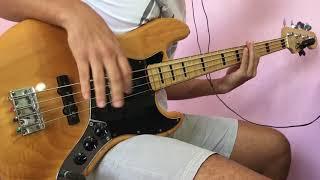 Baixar Romance com Safadeza - Wesley Safadão ft. Anitta (Bass cover by Ricardo Brasileiro)