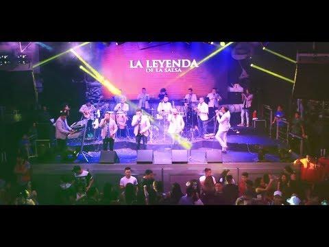 Mix DLG II - Hey Hey Camagüey (Los Mixes)