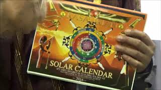 Ancient African indigenous primordial spiritual cultural calendar reform