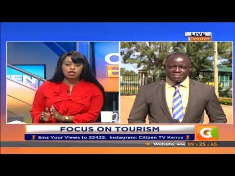 Citizen Extra : Focus on Tourism