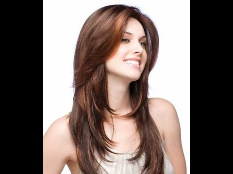 15 TRENDY HAIR CUT STYLES TO TRY NOW - YouTube