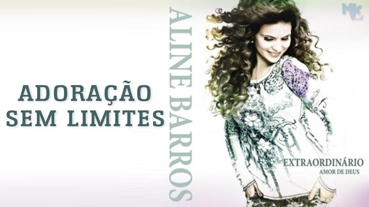 EXTRAORDINARIO GRATIS AMOR ALINE DEUS CD DE MP3 BAIXAR BARROS
