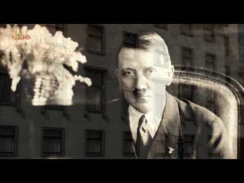 Inside Hitler's Reich Chancellery 2013 HDTVRip by HD NET