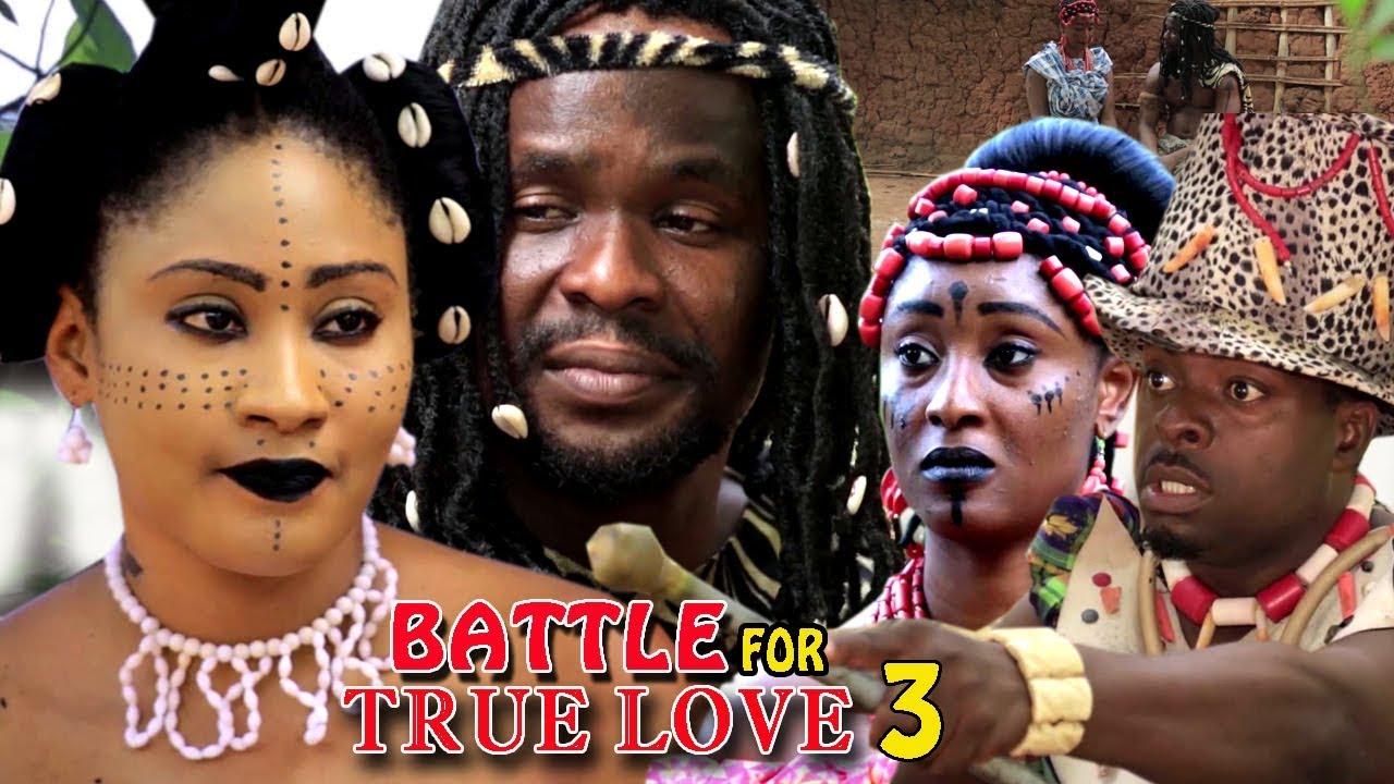 Download Battle Of True Love Season 3 - (New Movie) 2018 Latest Nigerian Nollywood Movie Full HD | 1080p