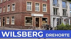 WILSBERG Drehorte in Münster