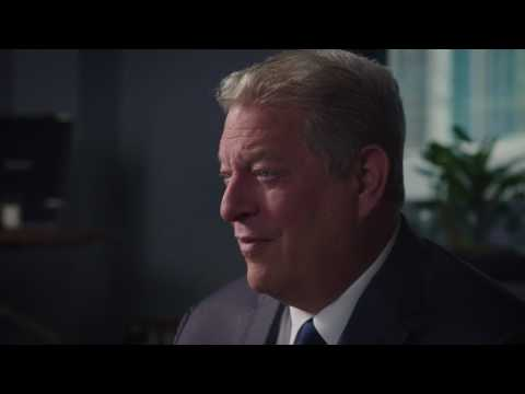 Climate and Technology: An Interview with Al Gore
