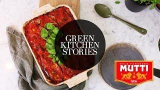 Vegetable Lasagna | Green Kitchen Stories