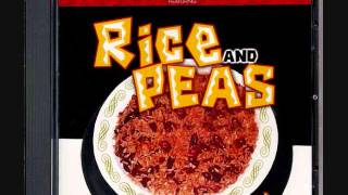 Rice And Peas Riddim Mix (2001) By DJ.WOLFPAK