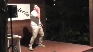 Baby Dance Carletto il principe dei mostri