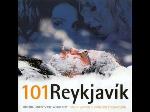 101 Reykjavik - University [20/29]