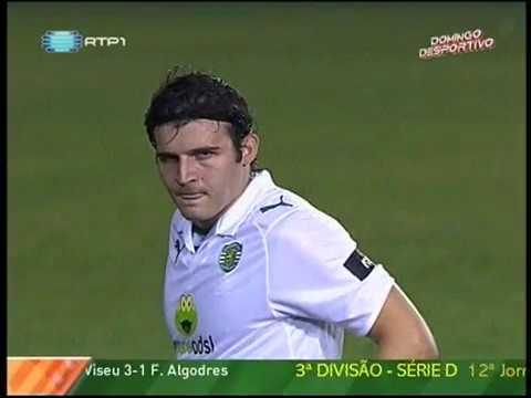 11J :: E. Amadora - 1 x Sporting - 3 de 2008/2009