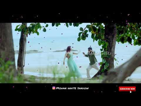 Whatsapp Status Tamil Video | Love Feel Song 😍 | Thendral Thindrai Status | Sketch Song Status