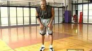 Basketball Tutorial:Defence