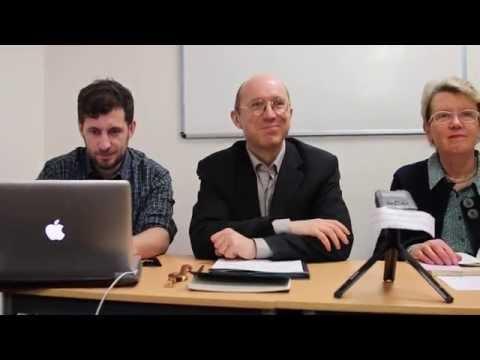 Michel de Certeau: História, Cotidiano e Linguagem (Parte 3)из YouTube · Длительность: 1 час25 мин37 с