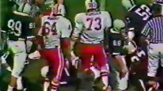 1980 Nebraska Football - YouTube