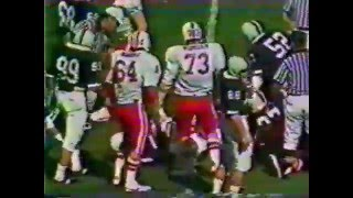 1980 Nebraska at Penn St