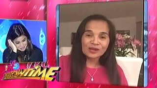 Mother's Day Special on It's Showtime