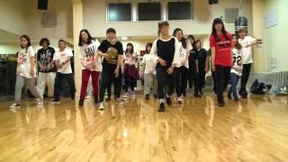 DANCE SPACE Q【NANA / HIPHOP】