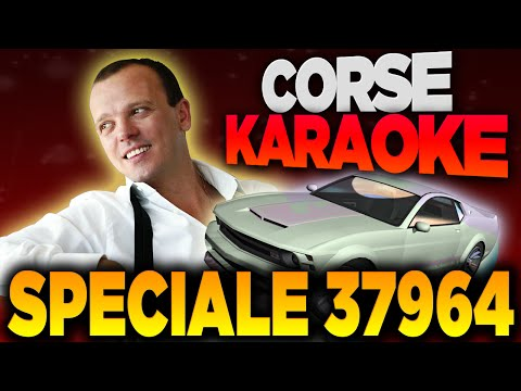 CORSE KARAOKE XL EDITION - [Speciale 37964 Iscritti]