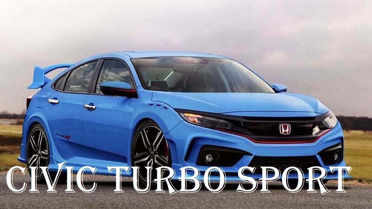 2018 Honda Civic Type R Turbo Sport Coupe Review Interior Engine Specs Reviews Auto Highlights